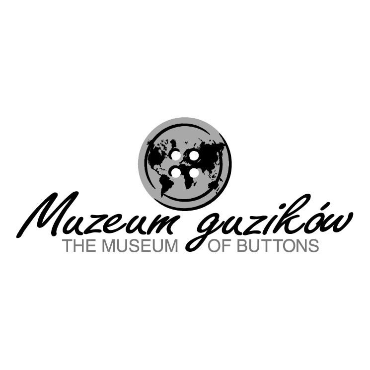 free vector Muzeum guzikow