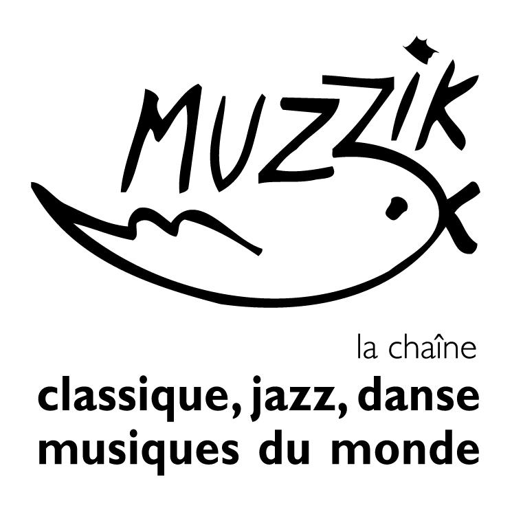 free vector Muzzik
