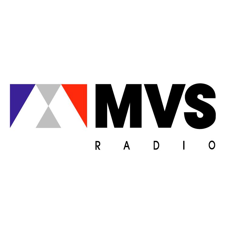 free vector Mvs radio