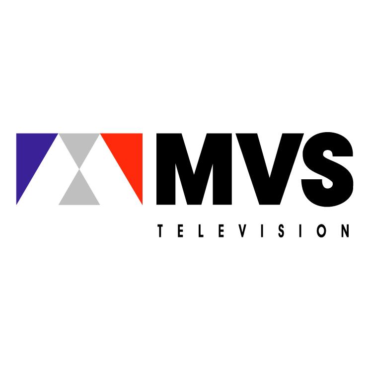free vector Mvs television