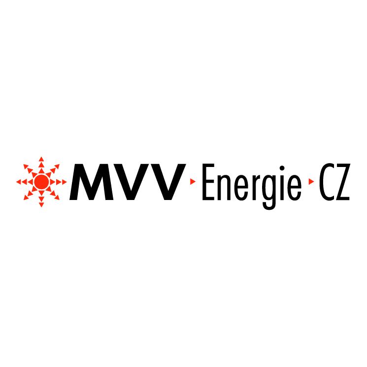 free vector Mvv energie cz