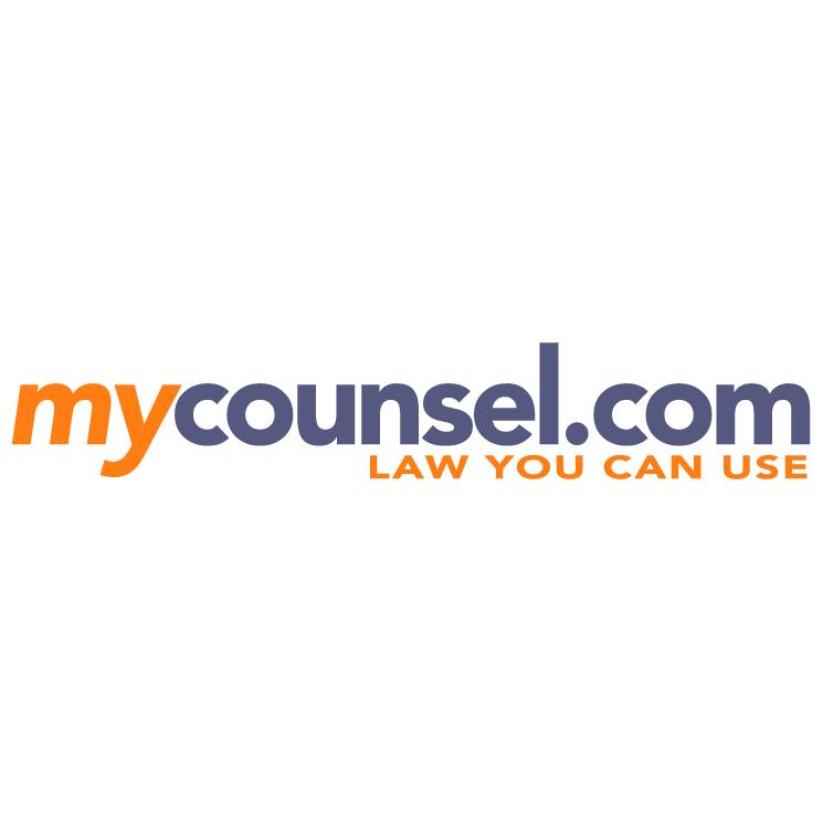 free vector Mycounselcom