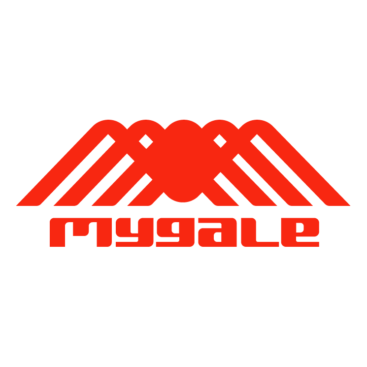 free vector Mygale