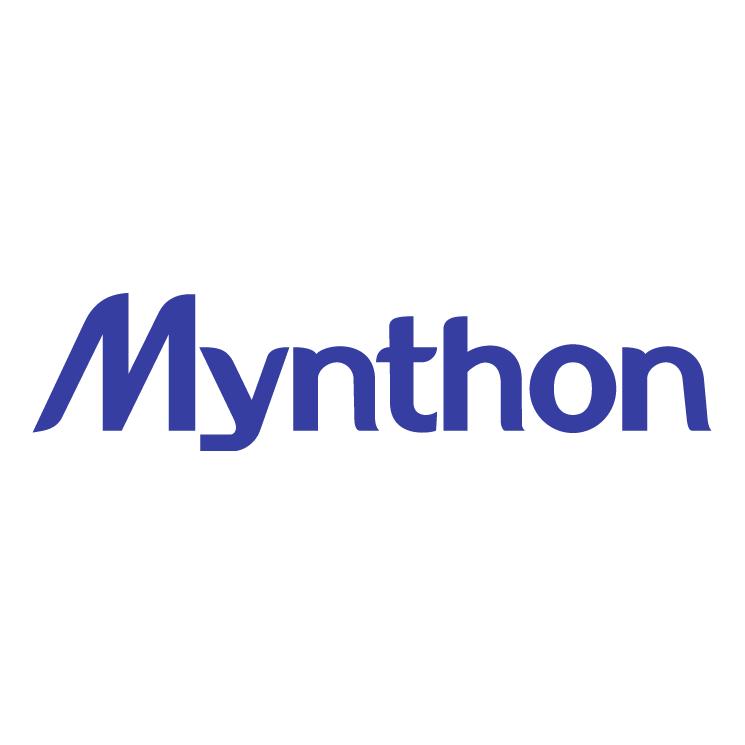 free vector Mynthon