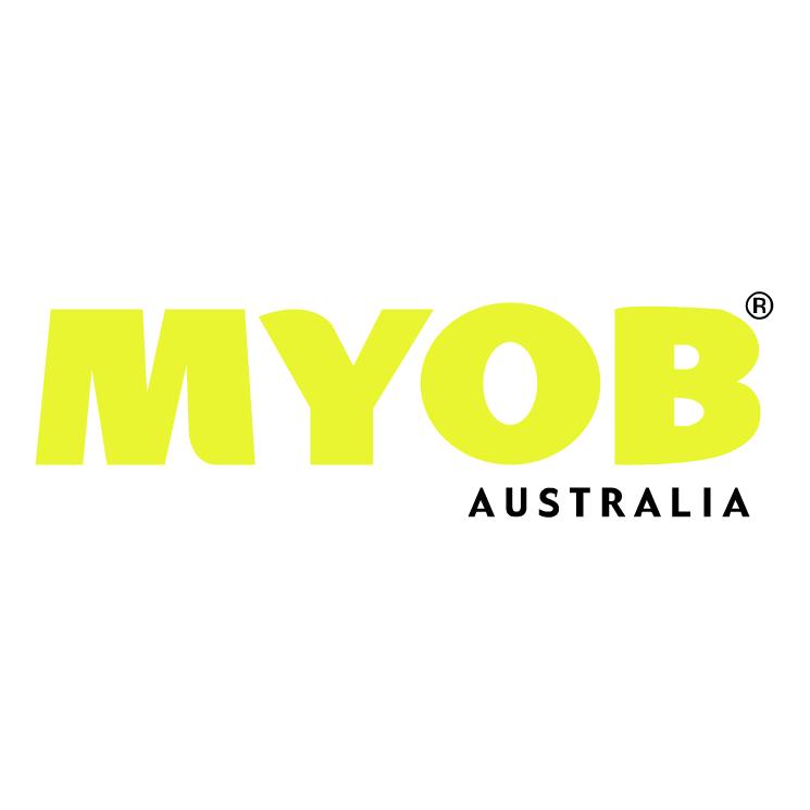 free vector Myob