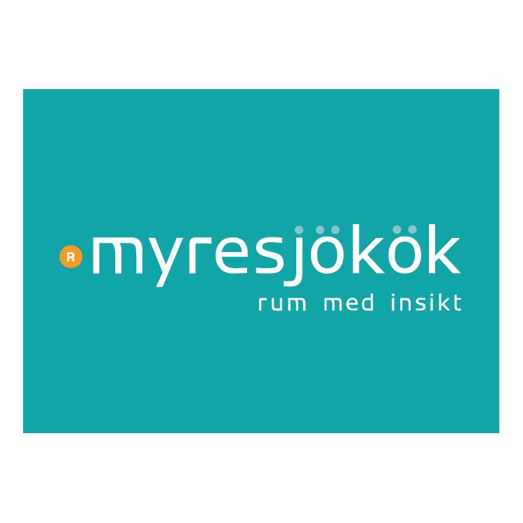 free vector Myresjokok