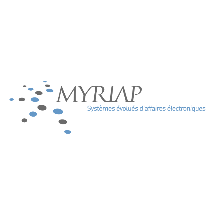 free vector Myriap