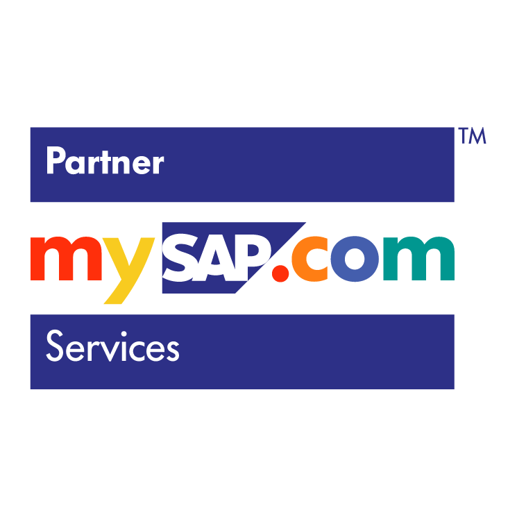 free vector Mysapcom partner