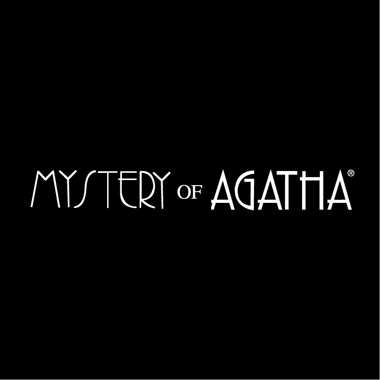 free vector Mystery of agatha