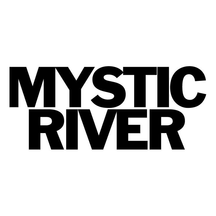 free vector Mystic river