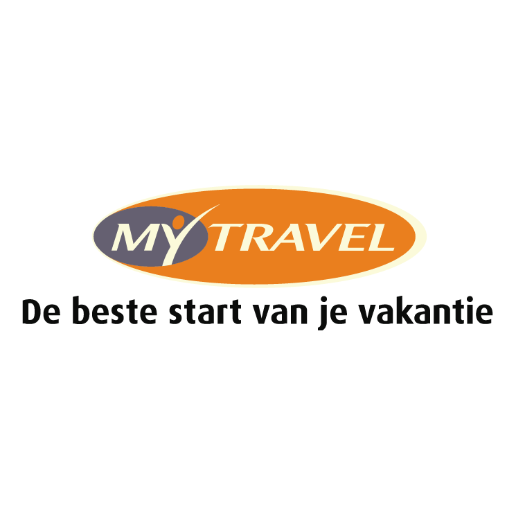 free vector Mytravel 1