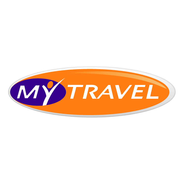 free vector Mytravel