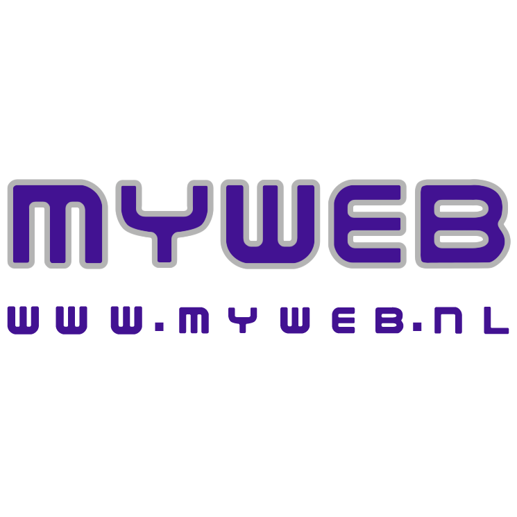 free vector Myweb