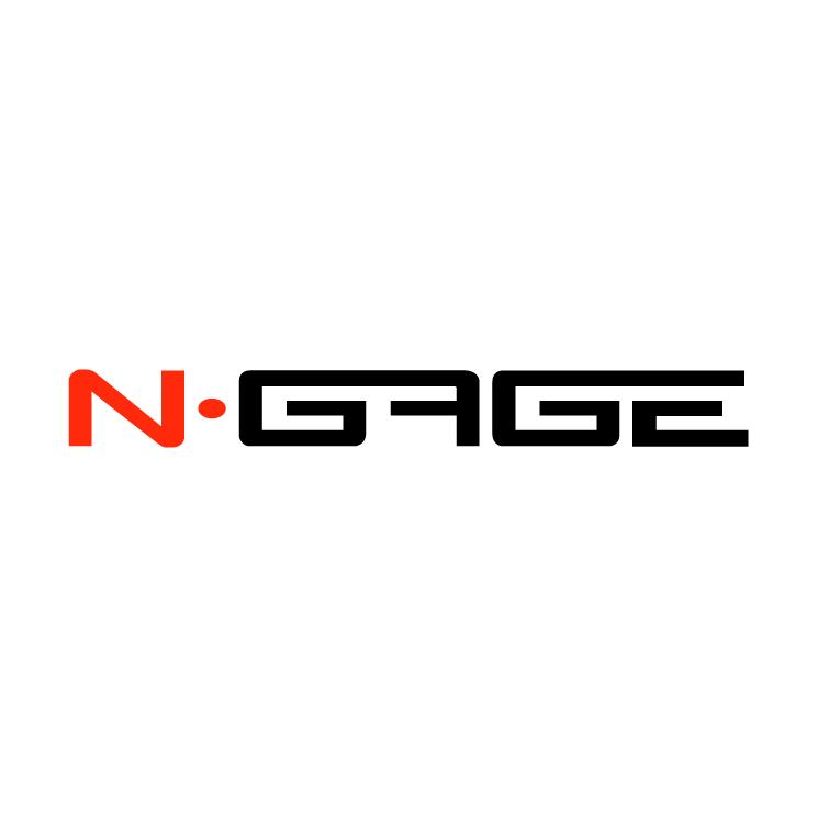 free vector N gage 0