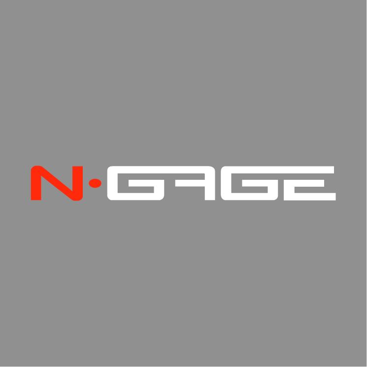 free vector N gage