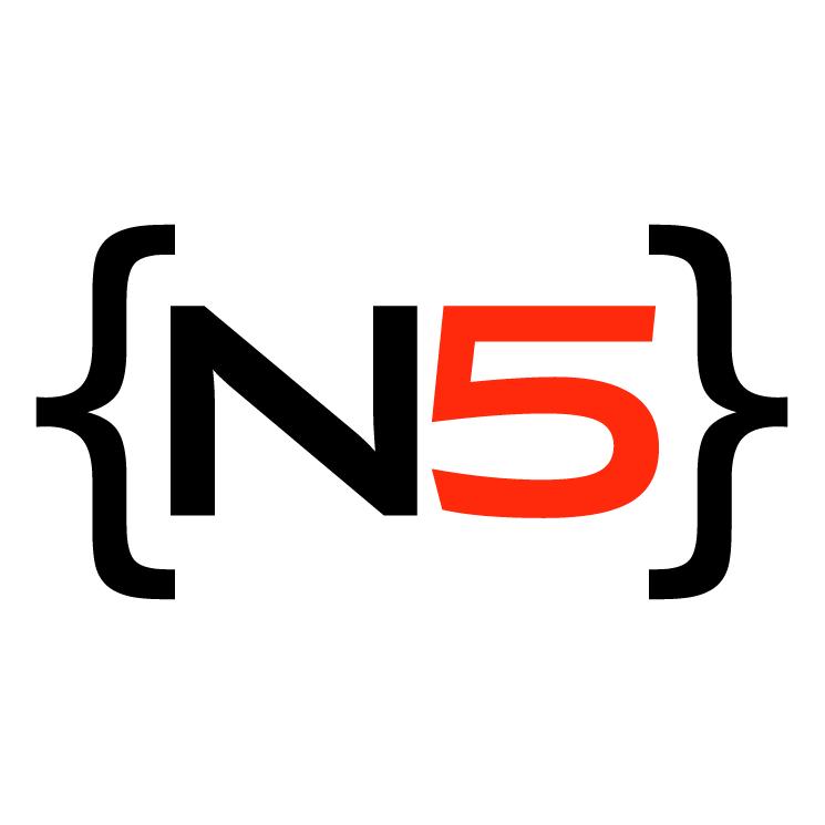 free vector N5