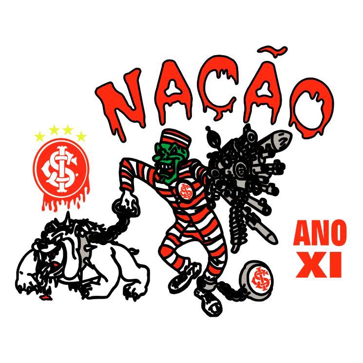 free vector Nacao independente ano xi