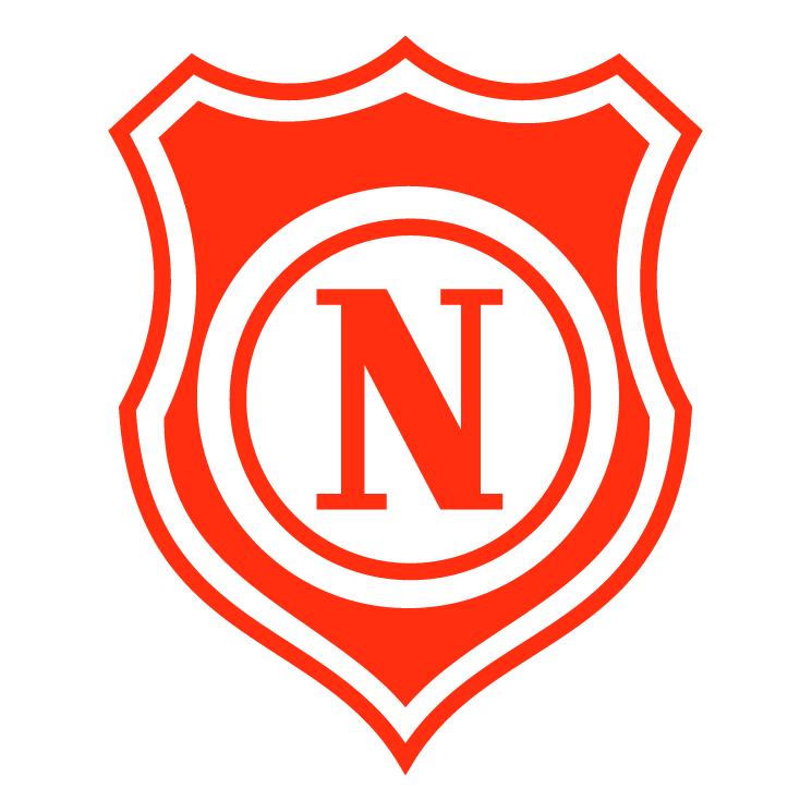 free vector Nacional esporte clube de itumbiara go