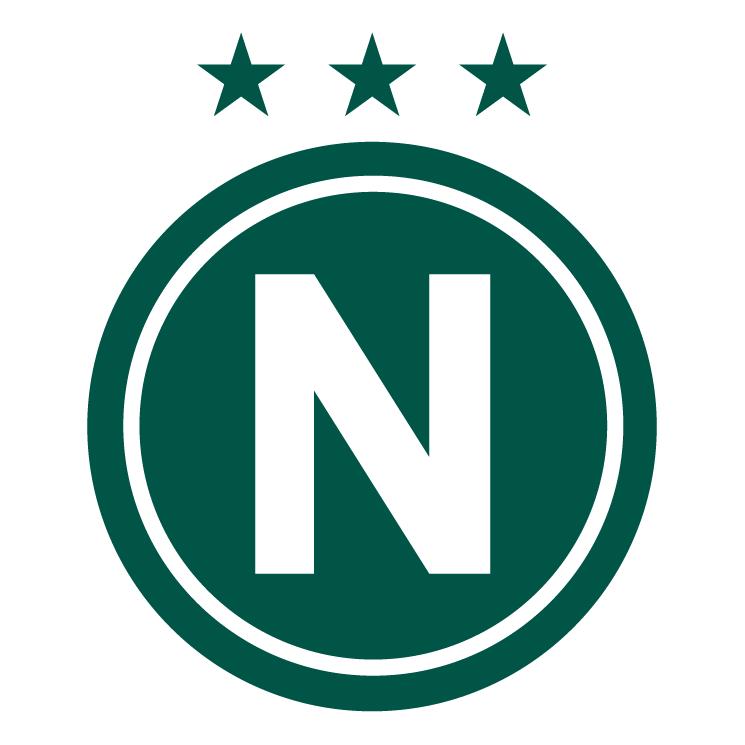 free vector Nacional futebol clube de pombal pb