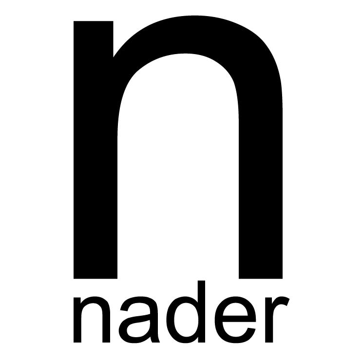 free vector Nader