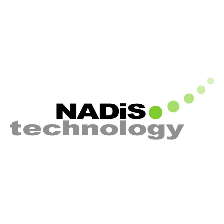 free vector Nadis technology
