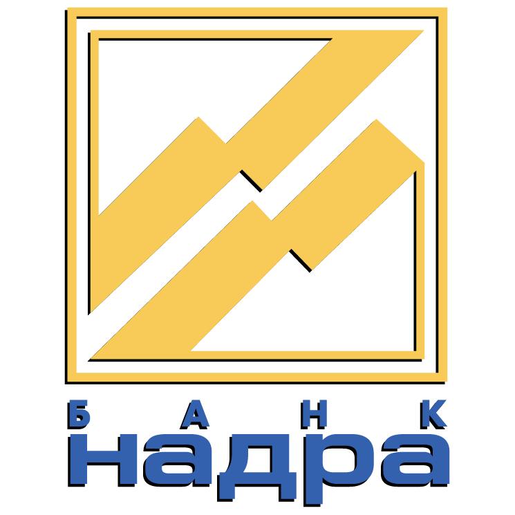 free vector Nadra bank