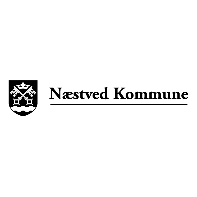 free vector Naestved kommune