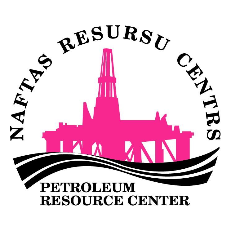 free vector Naftas resursu centrs