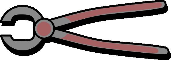 free vector Nail Puller clip art