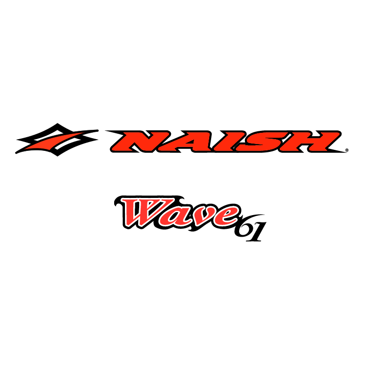 free vector Naish wave 61