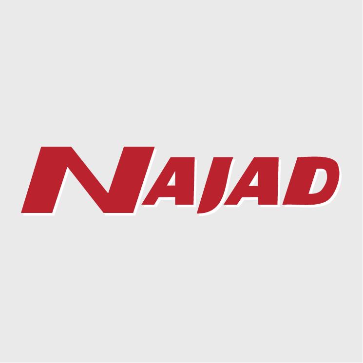 free vector Najad