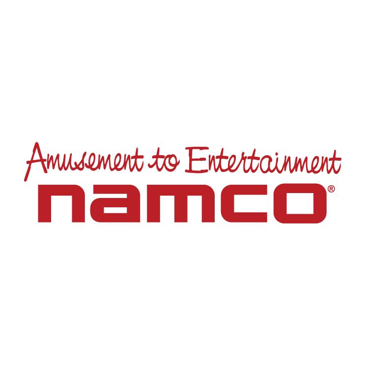 free vector Namco 0