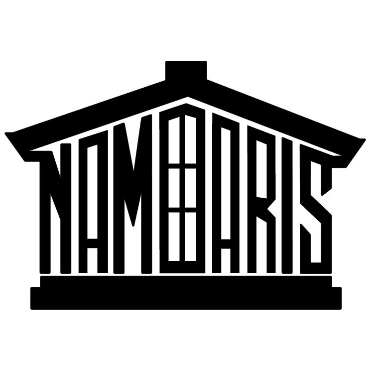 free vector Namdaris