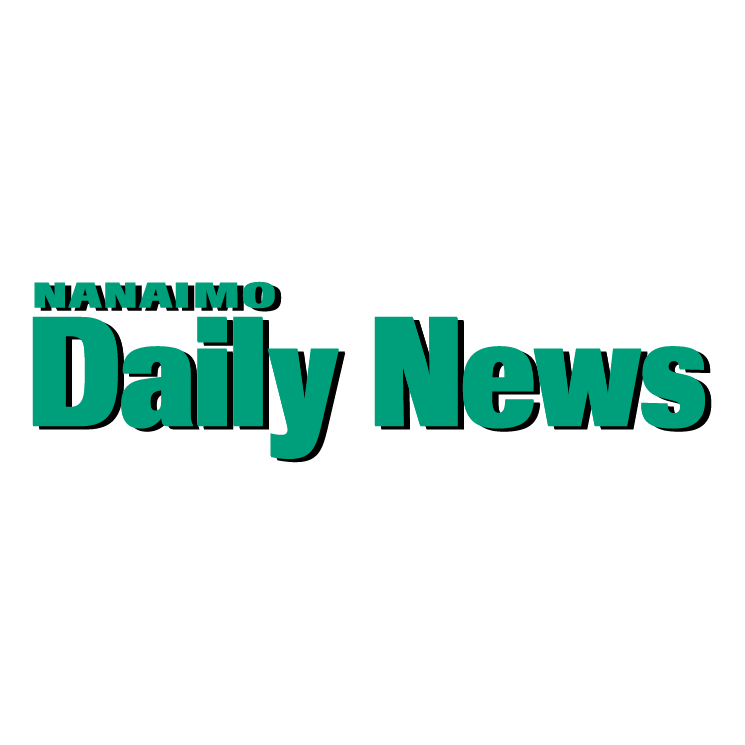 free vector Nanaimo daily news