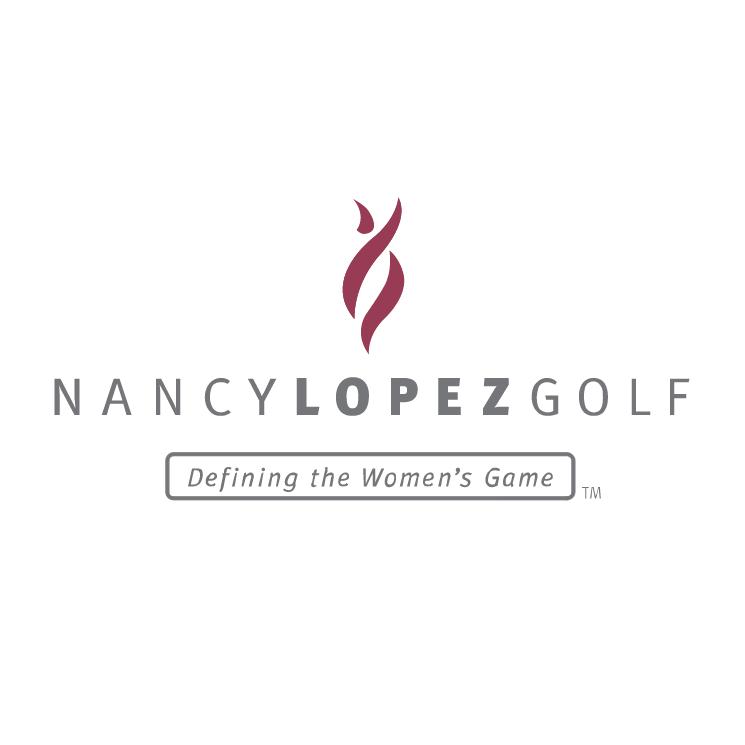 free vector Nancylopezgolf