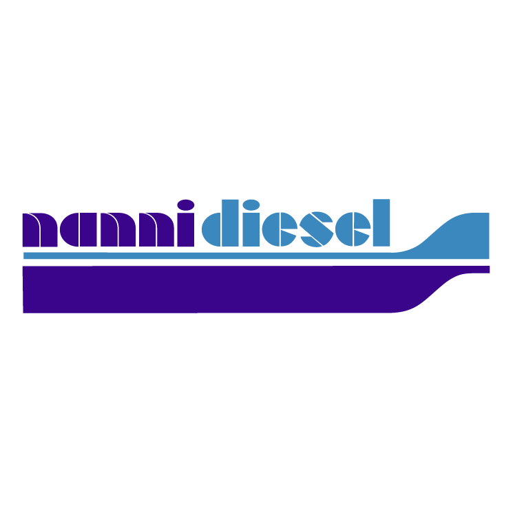 free vector Nanni diesel