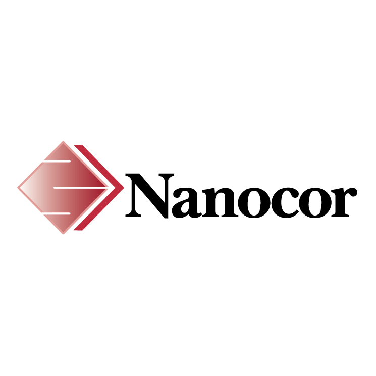 free vector Nanocor