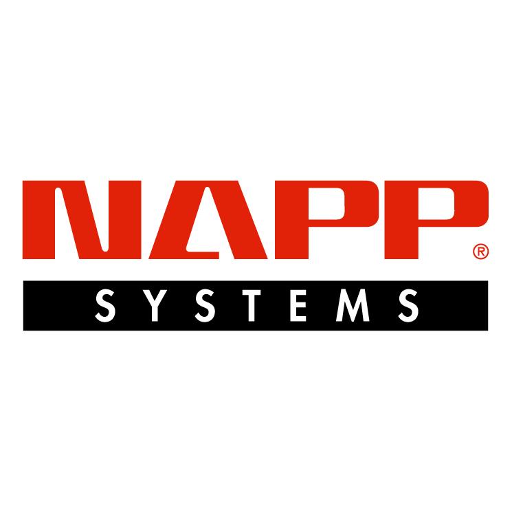 free vector Napp systems