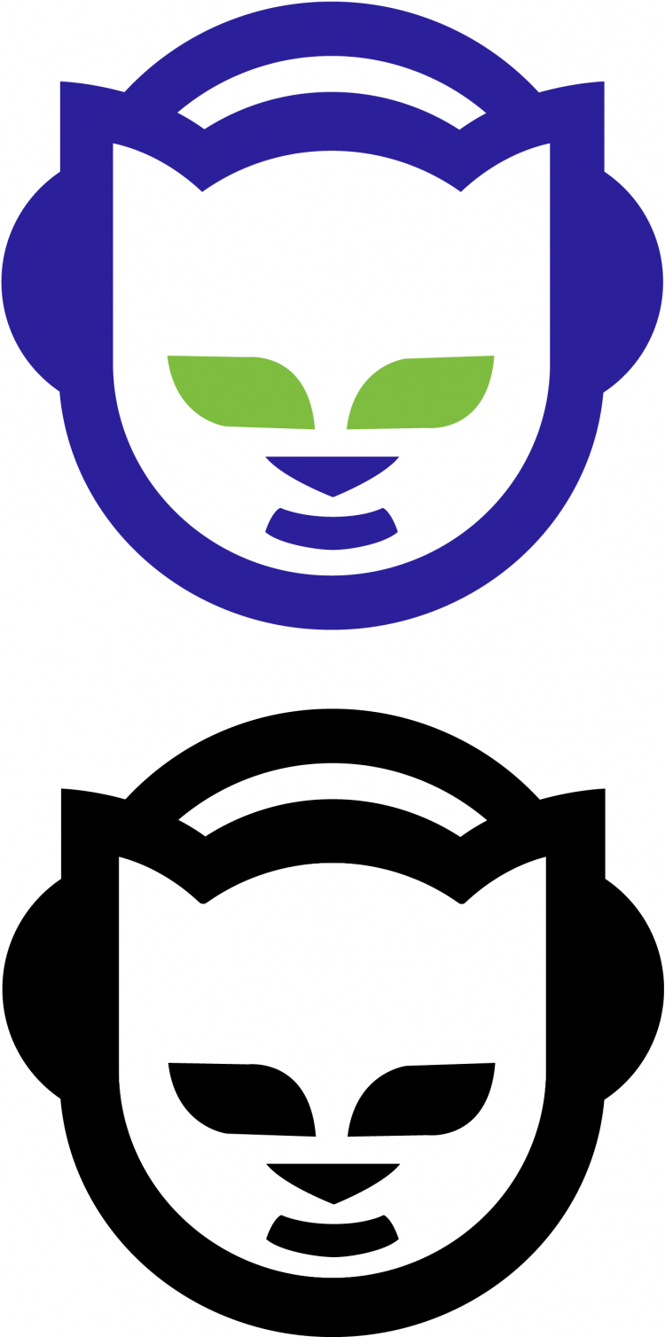 free-vector-napster-0 033120 napster-0 pngNapster Logo