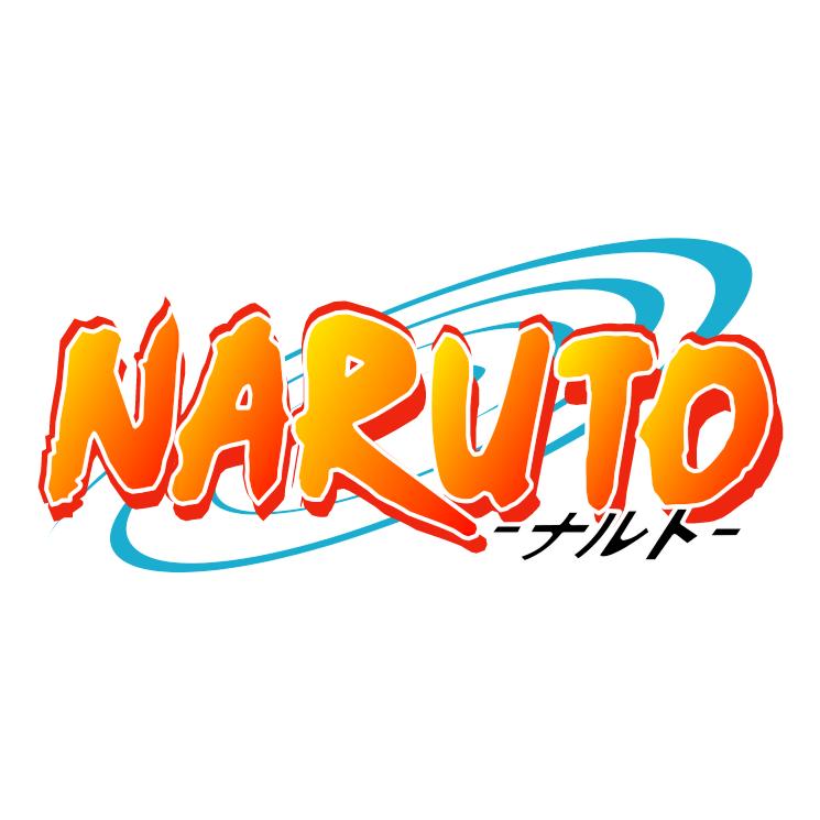 free vector Naruto 0