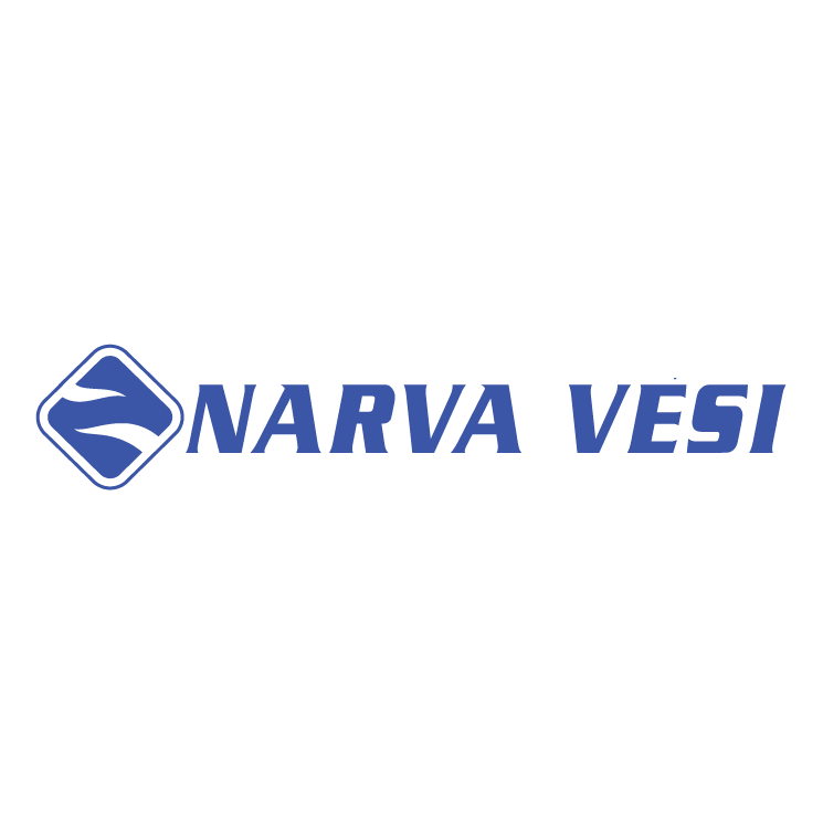 free vector Narva vesi