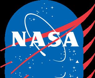 free vector NASA logo2