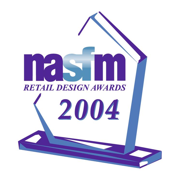 free vector Nasfm award