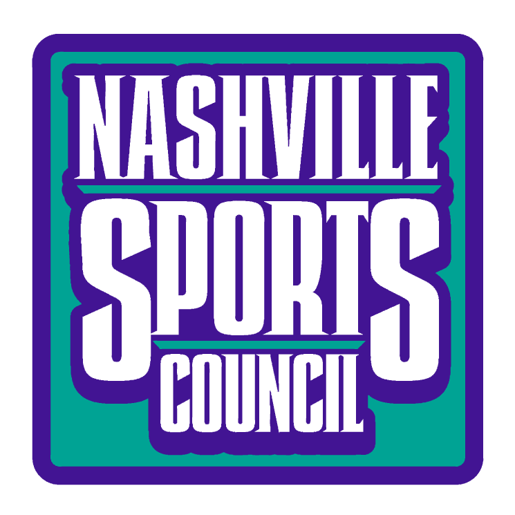 free vector Nashville sports council