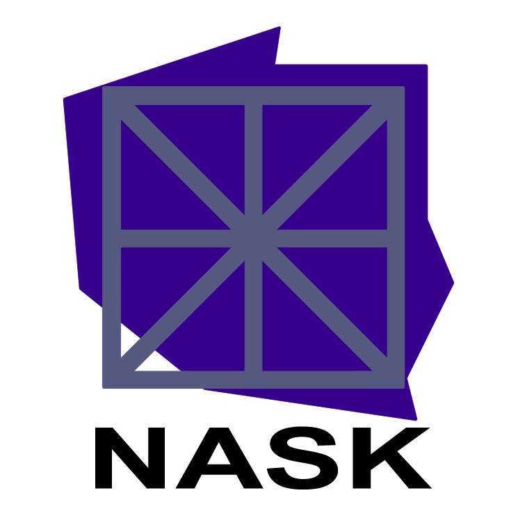 free vector Nask