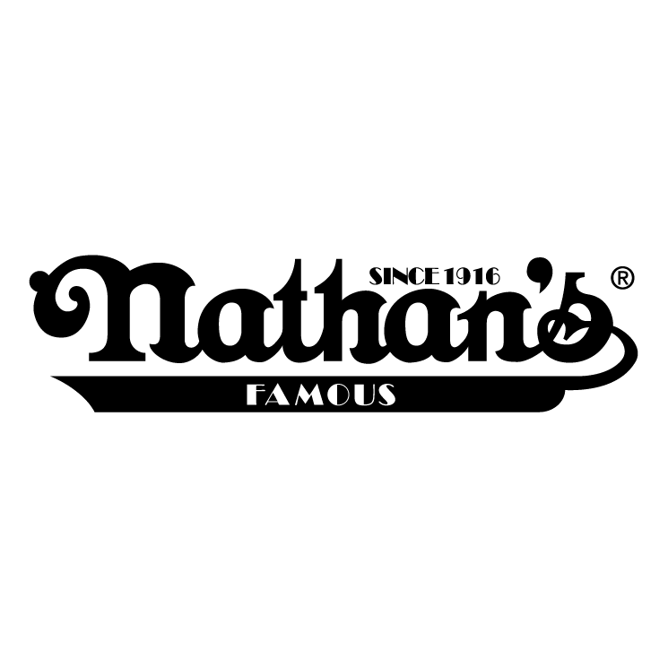 free vector Nathans famous