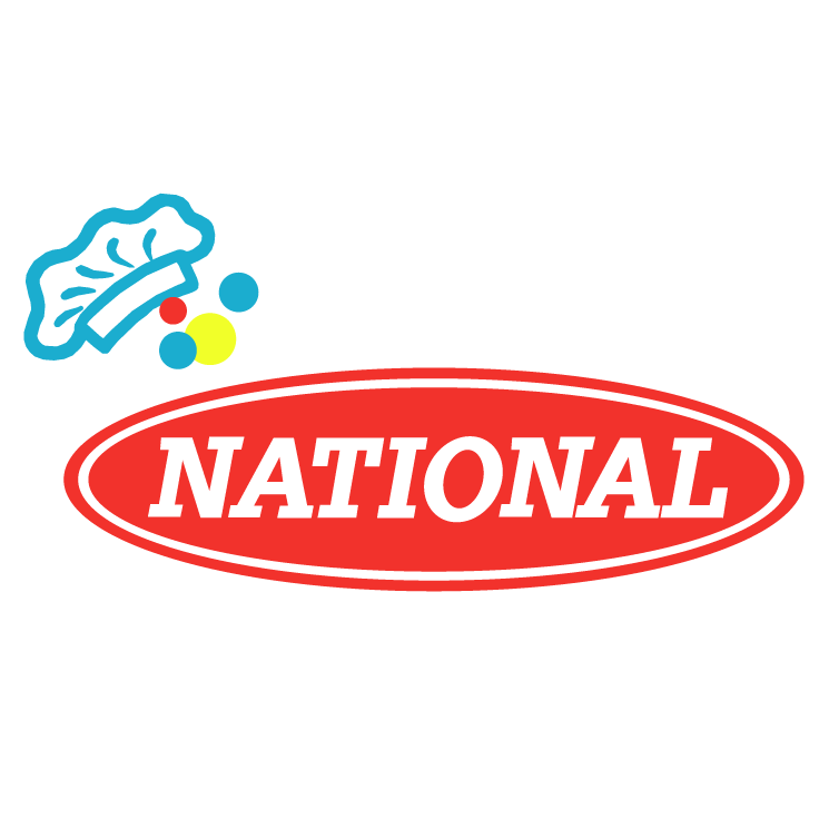 free vector National 2