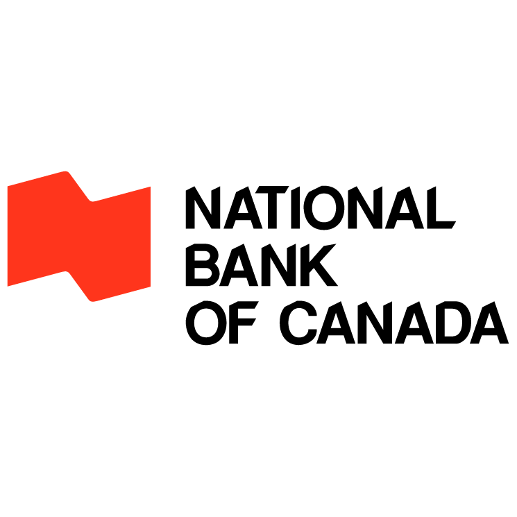 free vector National bank of canada