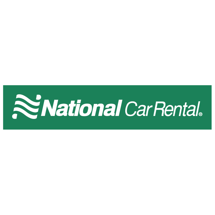 free vector National car rental 0