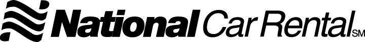 free vector National Car Rental logo2